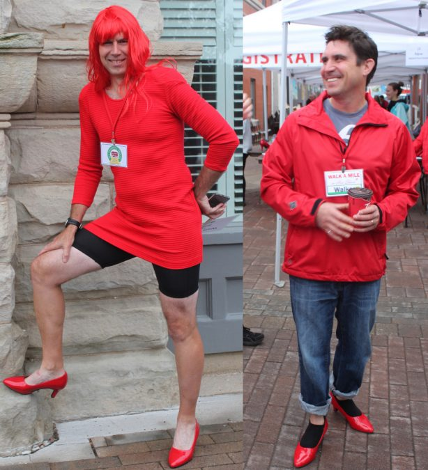 My Friend's House – Walk a Mile in Her Shoes