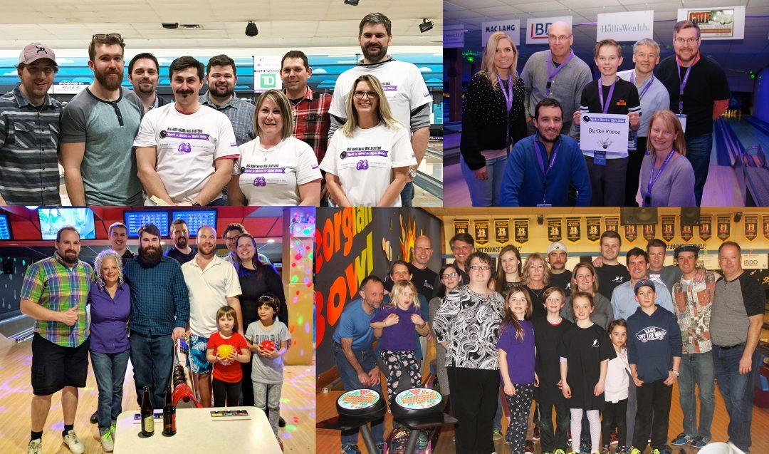 Big Brothers Big Sisters – Bowl for Kids Sake