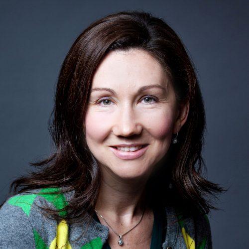 Amanda Kellett