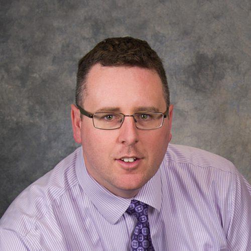 Daniel Twigger