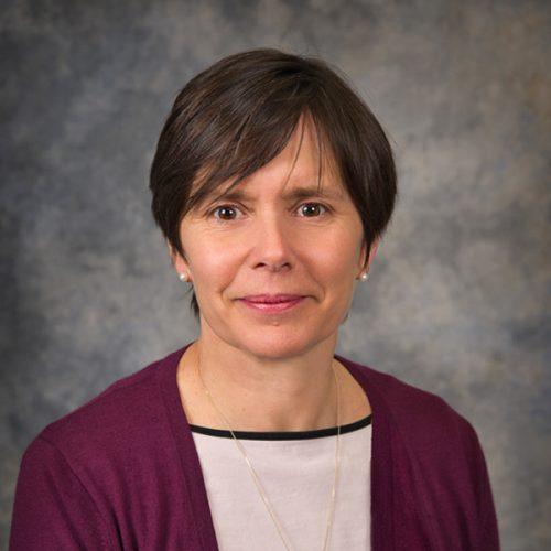 Suzanne Troxler